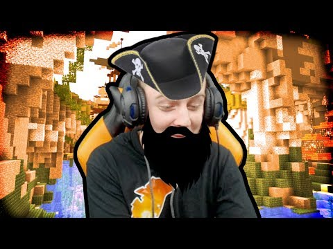 Minecraft - Pirates Hide and Seek [HESS EL MIND!]