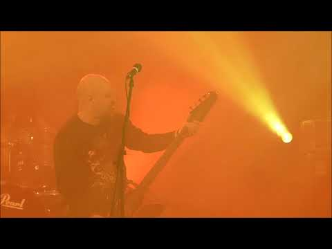 SACRED SIN - The Chapel of Lost Souls live @ Moita Metal Fest 2018