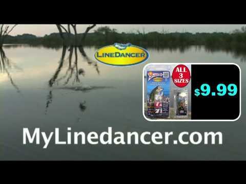 LineDancer® Fishing