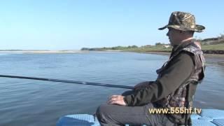 Смотреть Ловля Белой Рыбы Бортовыми Удочками. О Рыбалке Всерьез - Ловля Рыбы С Лодки