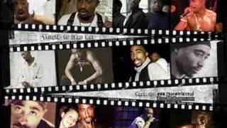 Gambar cover 2pac - Pac`s Life (Musikal Remix)