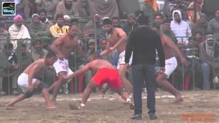 PANWAN (Dasuya) KABADDI CUP - 2014 || Academies Preliminary Round Matches || HD || Part 1st.