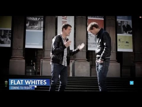 Channel 31 Australia - Season Promo (September 2012)