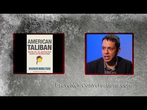 Brave New Conversations: Markos Moulitsas excerpt