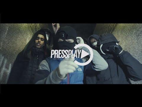 #12World S1 - ToLoose (Music Video) @itspressplayuk