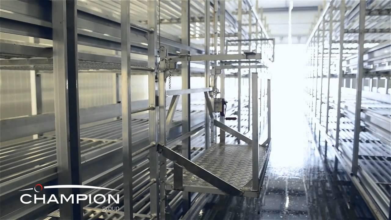 Mushroom Farming Growing Equipment Aluminium Growing