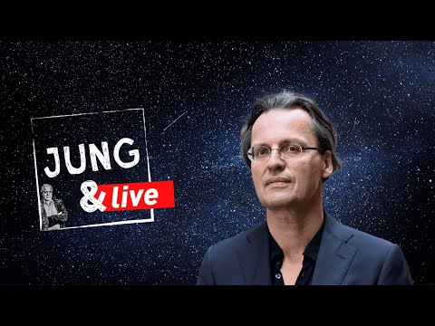 Medienwissenschaftler Bernhard Pörksen - Jung & Live #28
