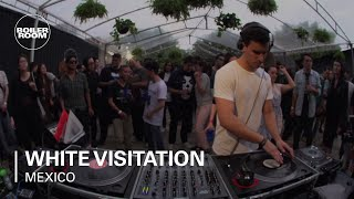 White Visitation Boiler Room Mexico City DJ Set