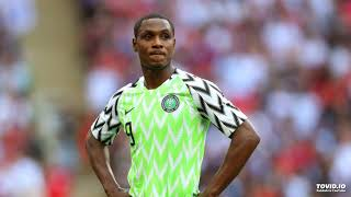 Man crush monday: odion ighalo   what's ...