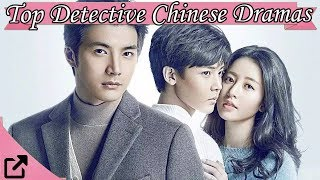 Video Top 10 Detective Chinese Dramas 2017 (All The Time) download MP3, 3GP, MP4, WEBM, AVI, FLV April 2018