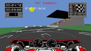 Team Suzuki (PC/DOS) 1991, Gremlin Graphics