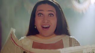 करिश्मा कपूर के मज़ेदार सीन्स | Haan Maine Bhi Pyaar Kiya | Best Of Karishmaa Kapoor