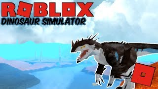 Roblox Dinosaur Simulator - The Avi That was Being Hunted! (EVERYTHING IS AFTER ME!)