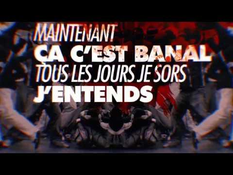 Rémy - Rémynem (Vidéo Lyrics)