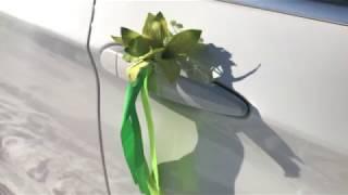 Прокат украшений на свадебную машину в Павловском Посаде