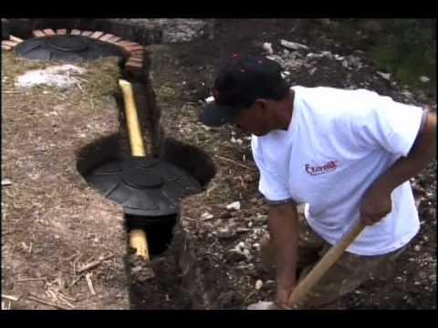 Sistema anaerobicode tratamiento de youtube - Tratamiento de agua ...