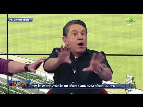 Maravilha: Palmeiras Não Tem Time