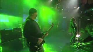 Soundgarden - By Crooked Steps [Live On Letterman 2012]