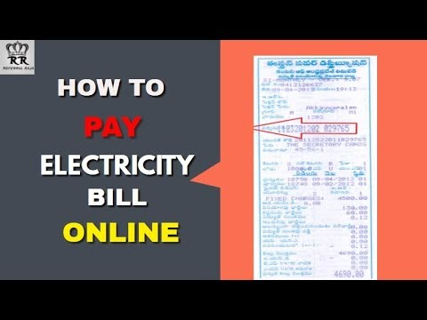 how to cancel online bill payment