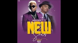 harmonize Ft Ti - l need you  (Official Video)