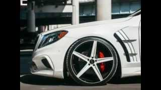2009 Mercedes Benz S550 ENHANCED Videos