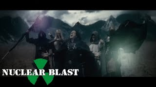 TWILIGHT FORCE - Dawn Of The Dragonstar (OFFICIAL VIDEO)