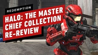 Halo: The Master Chief Collection Review (2019) (Video Game Video Review)