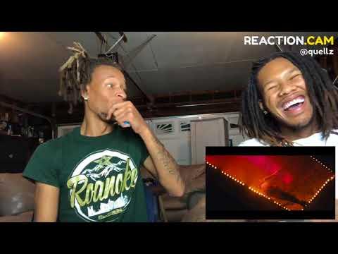 Don Q & A Boogie Wit Da Hoodie Feat. 50 Cent - Yeah Yeah Prod By. Murda Beatz (Reaction Video)