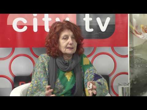 City tv - Otvoreno O... 61. emisija - gost - Marica Raspudić