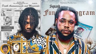 Squash DISS Alkaline And Alkaline Reply (Honest Review)