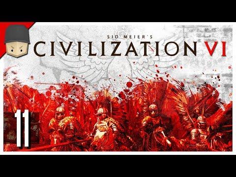 Civilization VI - POLAND : Episode 11