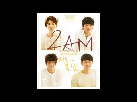 {MP3/DL} 2AM - One Spring Day (Vol. 2) (2013)