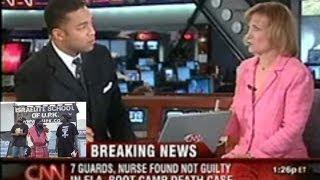 BLACK HEBREW ISRAELITES ON CNN NEWS :  VICTIMS OF ALL AFRICANS DISEASES !!!