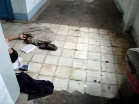 Trộm cướp lộng hành trong trường học