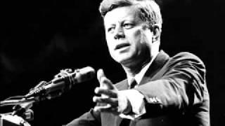 JFK speech on tax cuts