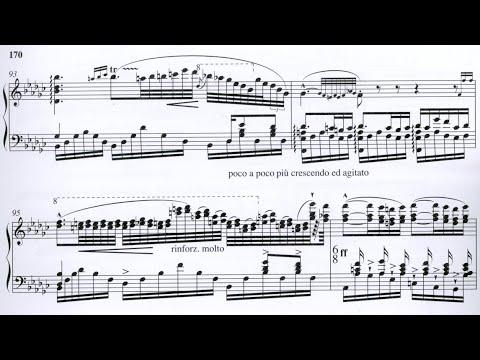 Liszt - Réminiscences de La Scala, S458 (Andreas Pistorius)