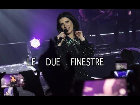 """LAURA PAUSINI: """"Le due finestre"""" live in Milano - """"Fatti Sentire World Tour"""" thumbnail"""