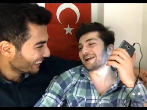 Bilal Aydemir - Sen Benim Yeğenime Nasıl Vurursun - Younow