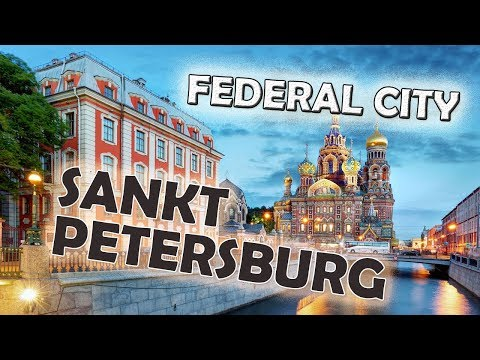 city-of-the-tsars:-7-facts-about-saint-petersburg