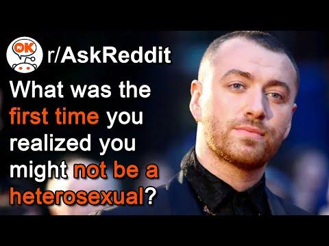 Realizing You're Gay/Bi Stories! (r/AskReddit)