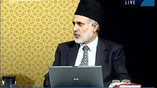 Proof that the Holy Qur'an is the true word of God PART 1