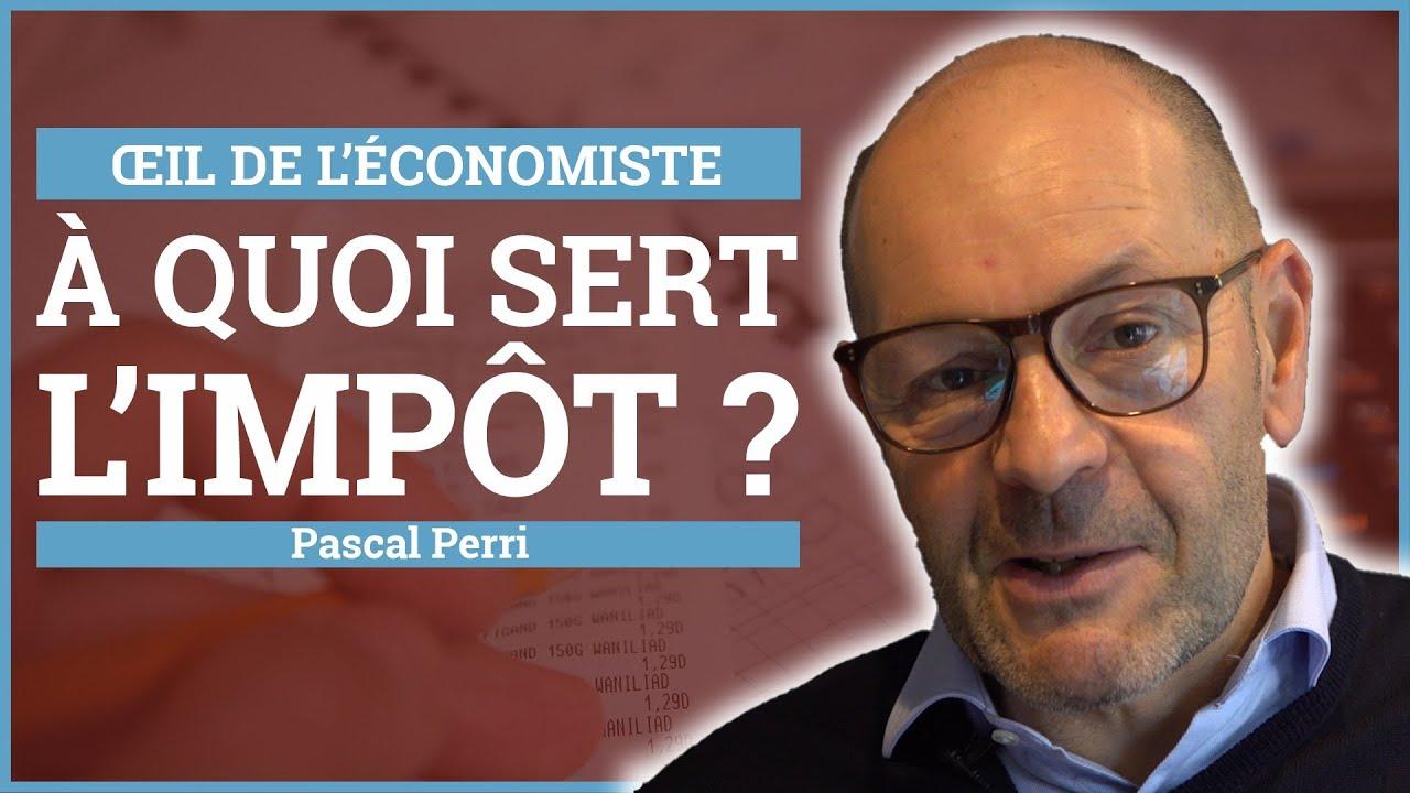 Download L'impot, c'est quoi ? Son histoire et ses évolutions - Pascal Perri