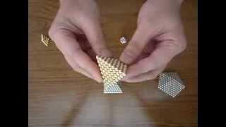 コールドフュージョン 双角錐 - Dipyramid -