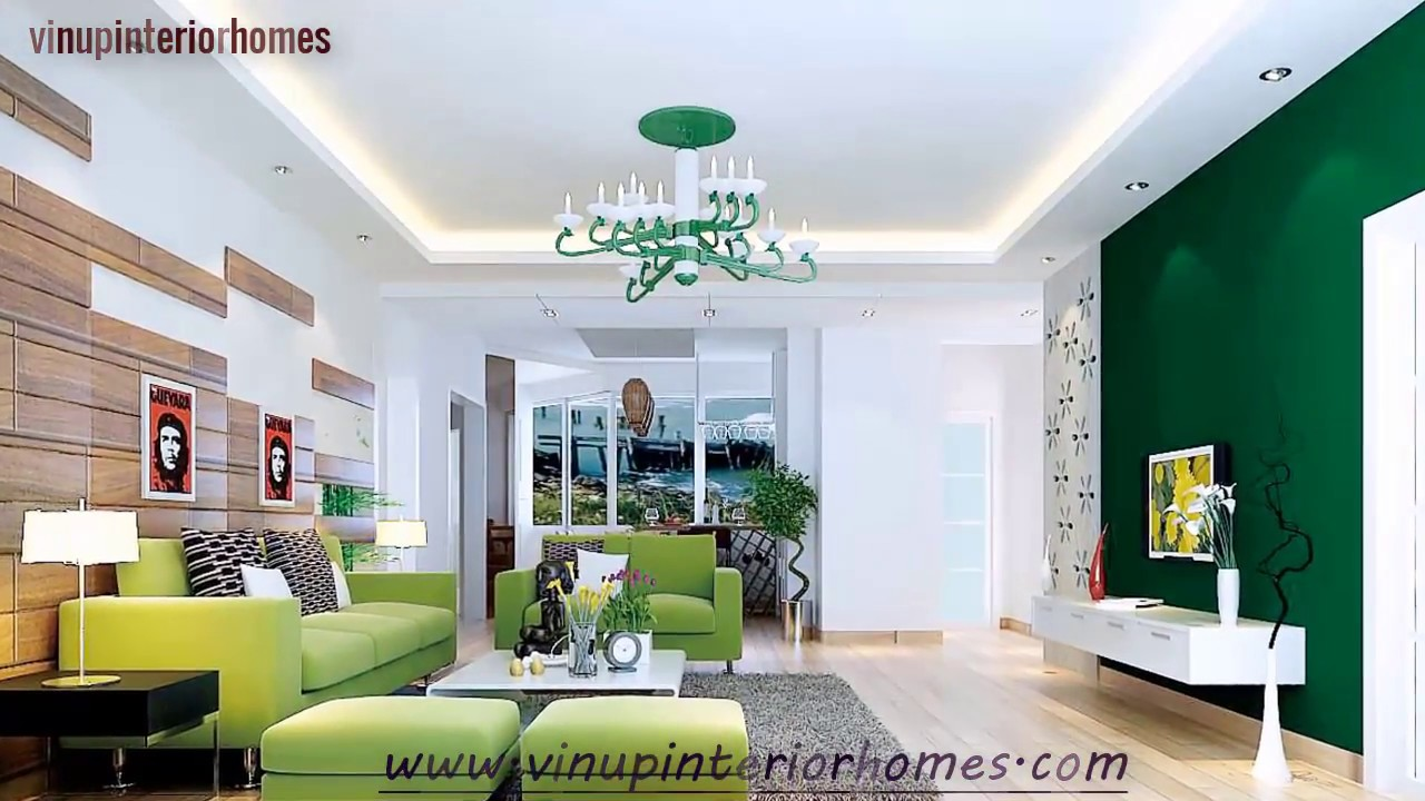 Best Living Room Designs Ideas 2018 | New Living Room Furniture And Decor |  Modern Style