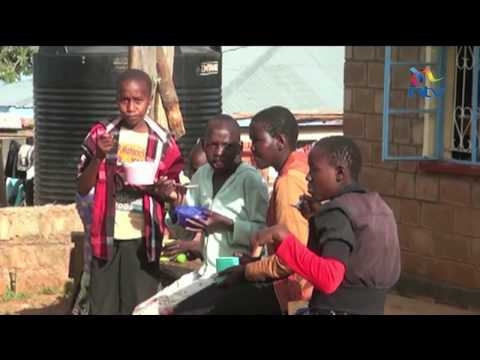 Unsung hero, Mary Sang' donates six acre piece of land to destitute children
