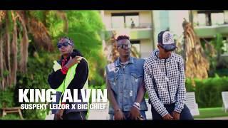 Situka - King Alvin