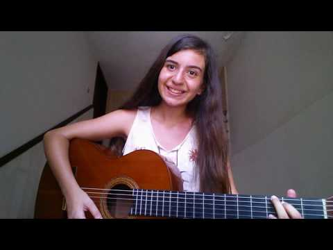 The Script - Rain | Cover by Talia