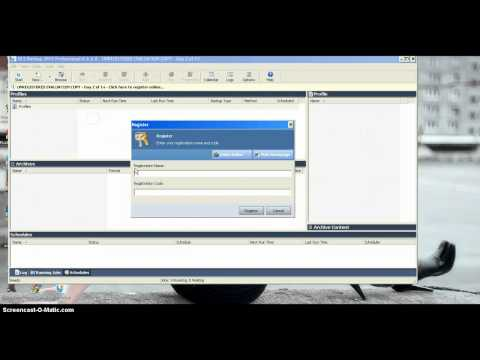 KLS Backup 2011 Professional- Overview