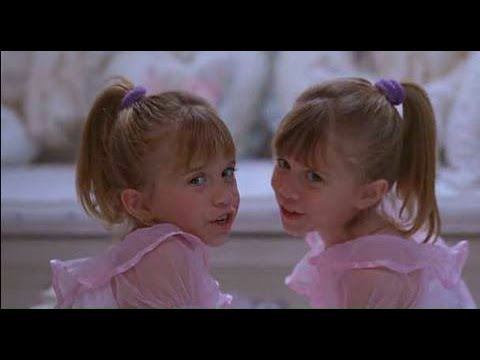 the little rascals (1994)- Olsen Twins- ARE YOU SURE ??