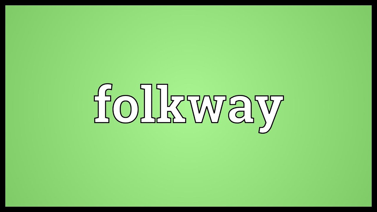 "deviant folkway As we learned this week, deviance is ""any behavior reflection paper about violating a folkway tutorial # 00541287 posted on: 06/11/2017 02:10 am."